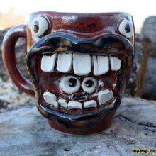 Классные эмоциональные чашки