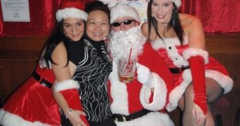 Плохой Санта Клаус
