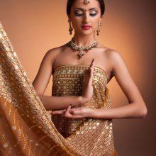 Красивые индийские невесты