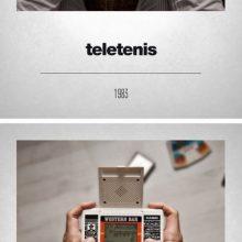 Эволюция игровых контроллеров (11 фото)