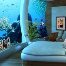 Топ-10: Самые невероятные подводные строения, которые существуют на самом деле