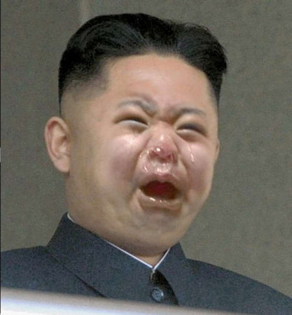 kim-jong-un-snott-bubble-crying