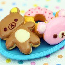 Красивые сладости! (14 фото)
