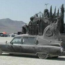 Самые необычные автомобили в мире
