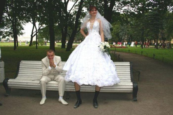 Свадьба это серьезно