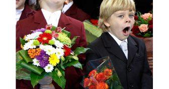 Прикольные фото школа. (12 фото)
