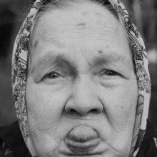 Прикольные бабушек. (13 фото)