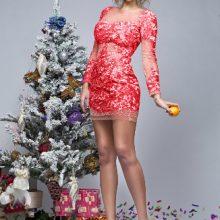 Платья Алёны Водонаевой.(11 фото)