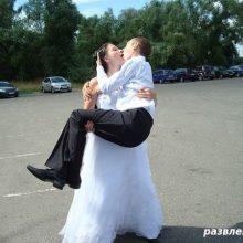 Прикольные фото со свадеб.(11 фото)