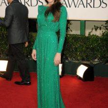 платья Анджелины Джоли. (11 фото)