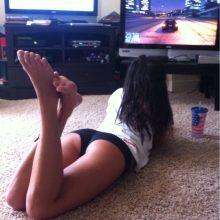 Девушки геймеры. (12 фото)