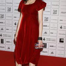 Платья Евы Грин.(11 фото)