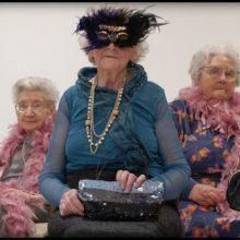 Прикольные старушки. (11 фото)