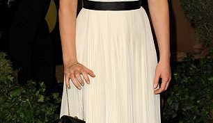Платья Дженнифер Лоуренс. (11 фото)