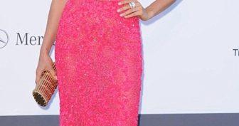 Платья Ирины Шейк. (11 фото)