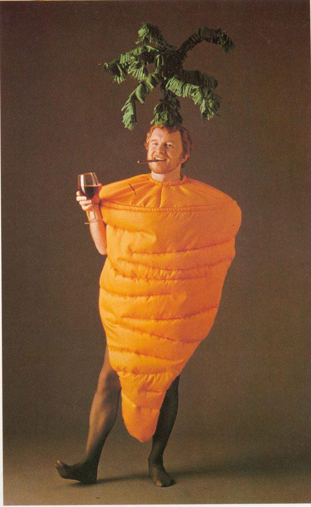 carrot-costume