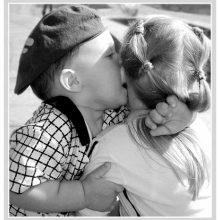 Прикольные фото про любовь. (11 фото)