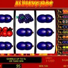 Играем бесплатно в Джой казино
