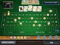 рулетка играть бесплатно онлайн