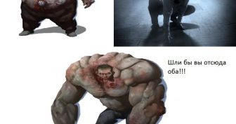 Left 4 dead 2 мемы ( 12 фото )
