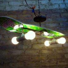 Приколы со скейтбордами. (12 фото)