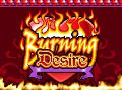 Особенности игрового автомата Burning Desire