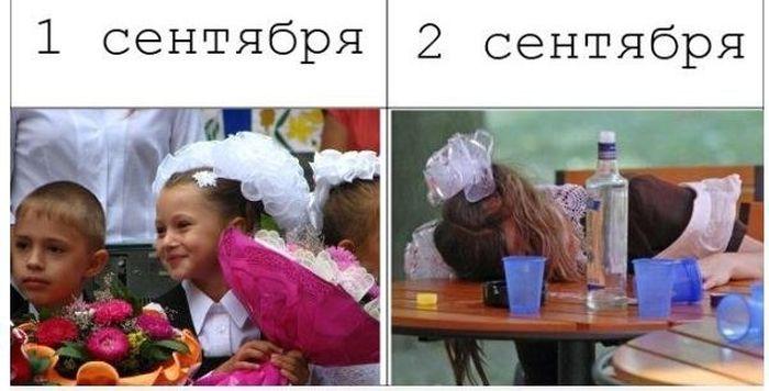 Жители Иванкова ради развлечения споили 13-летнего мальчика: ребенок в больнице - Цензор.НЕТ 6169
