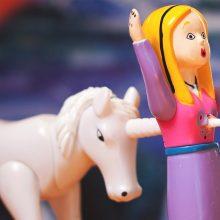 Приколы с детскими игрушками. (11 фото)