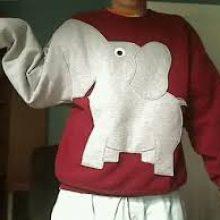 Смешные свитера ( 42 ФОТО)