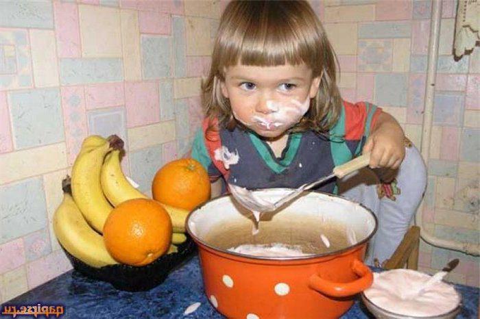 Прикольное фото детей с 6 лет