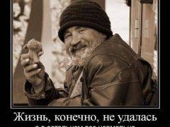 Прикольные картинки про жизнь (58 фото)