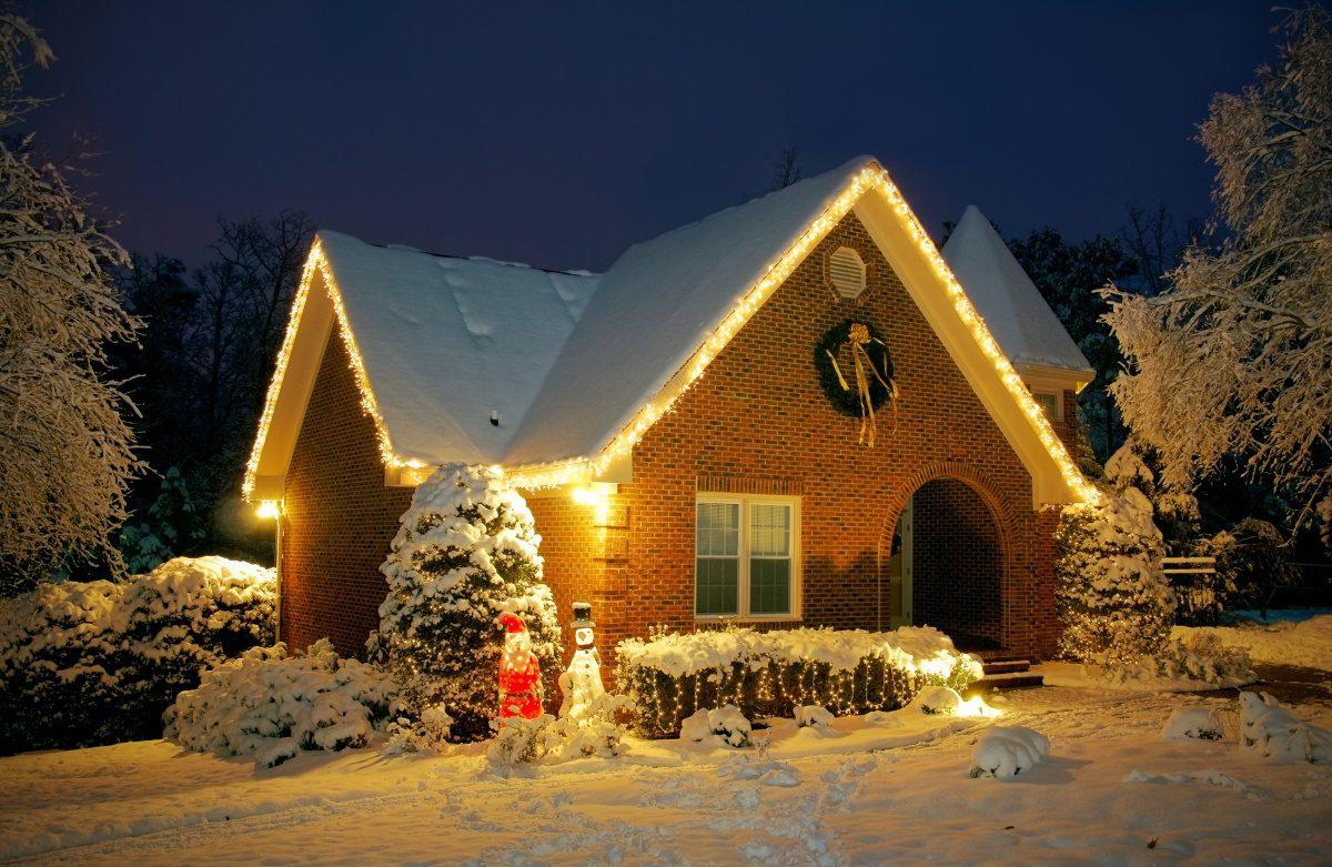 Снять дом на новый год 2017 недорого подмосковье