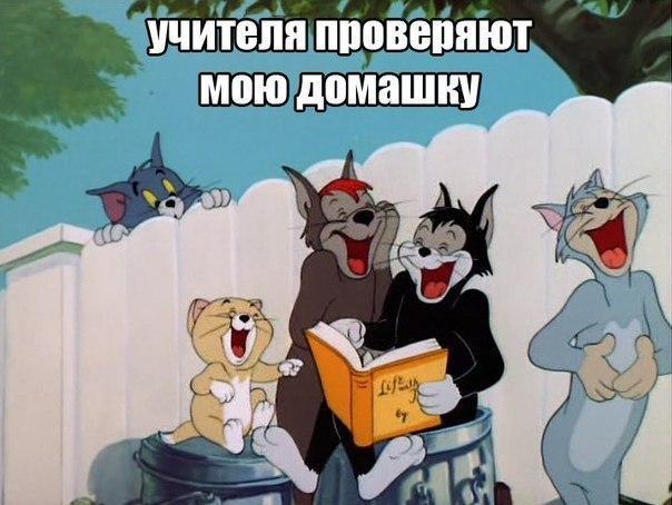 kak-uchitelya-proveryayut-domashnee-zadanie