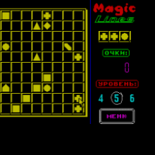 Как играть в автомат Magic Lines в онлайн казино Вулкан Ставка 777
