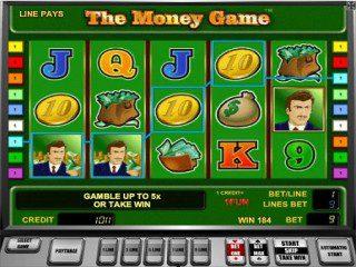 money-game