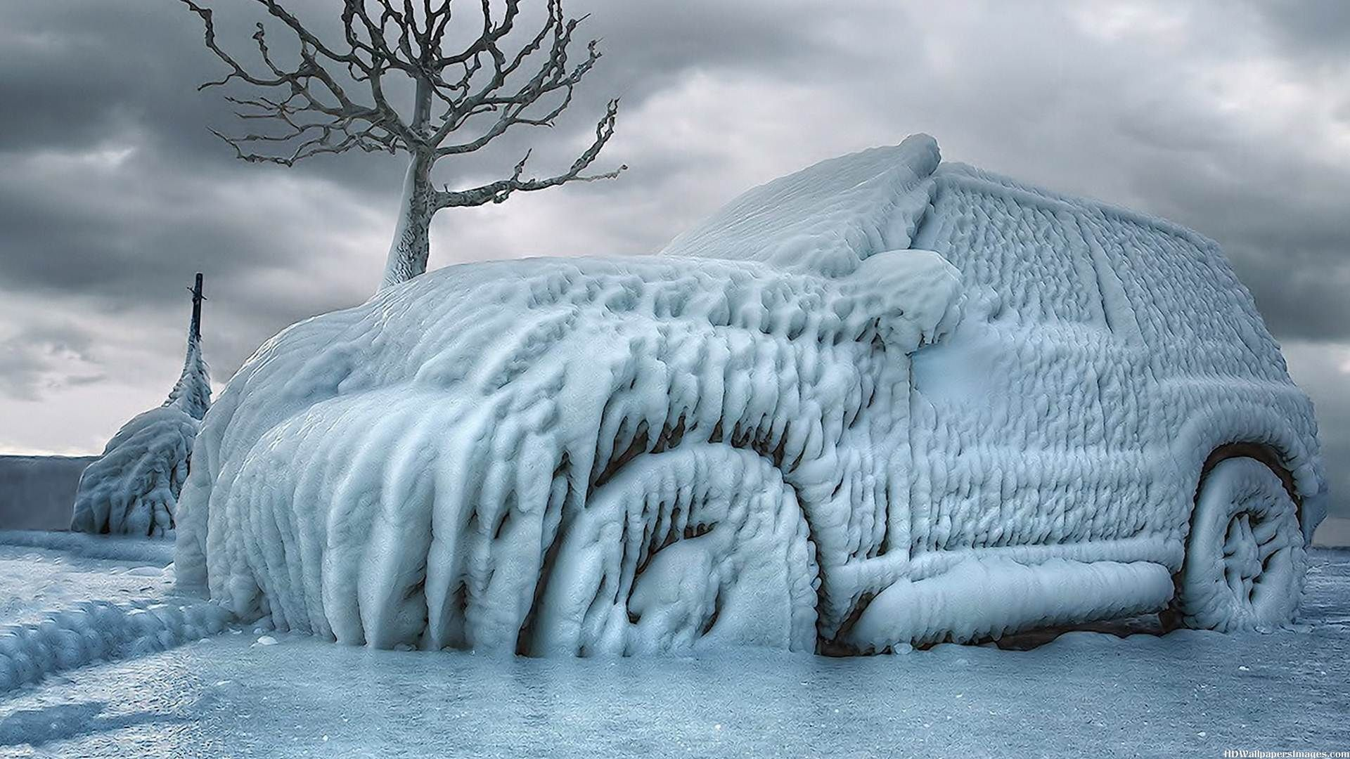 Winter-Ice-Car-Images