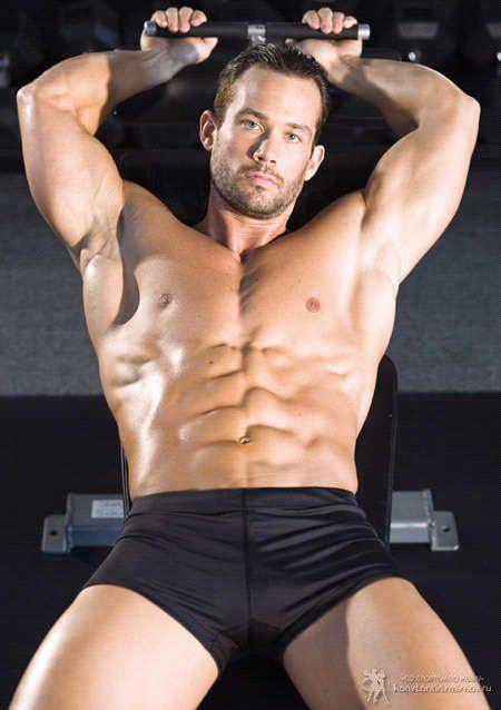 Рисунки красивых парней с красивым телом телом бесплатно фото 726-17