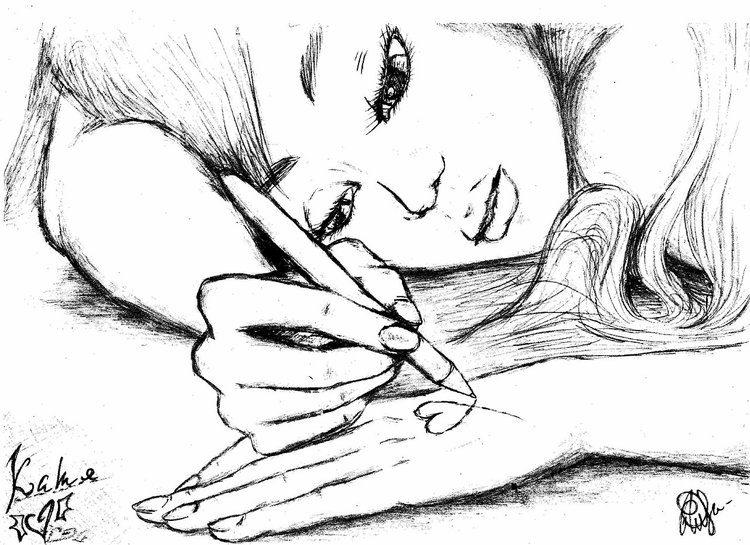 Белка рисунок для срисовки
