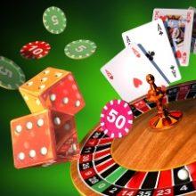 Азартные виды развлечений, которые приносят деньги
