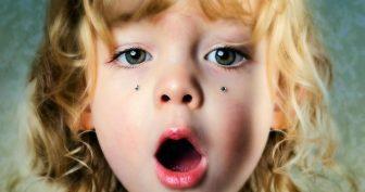 Красивые картинки детей (38 фото)