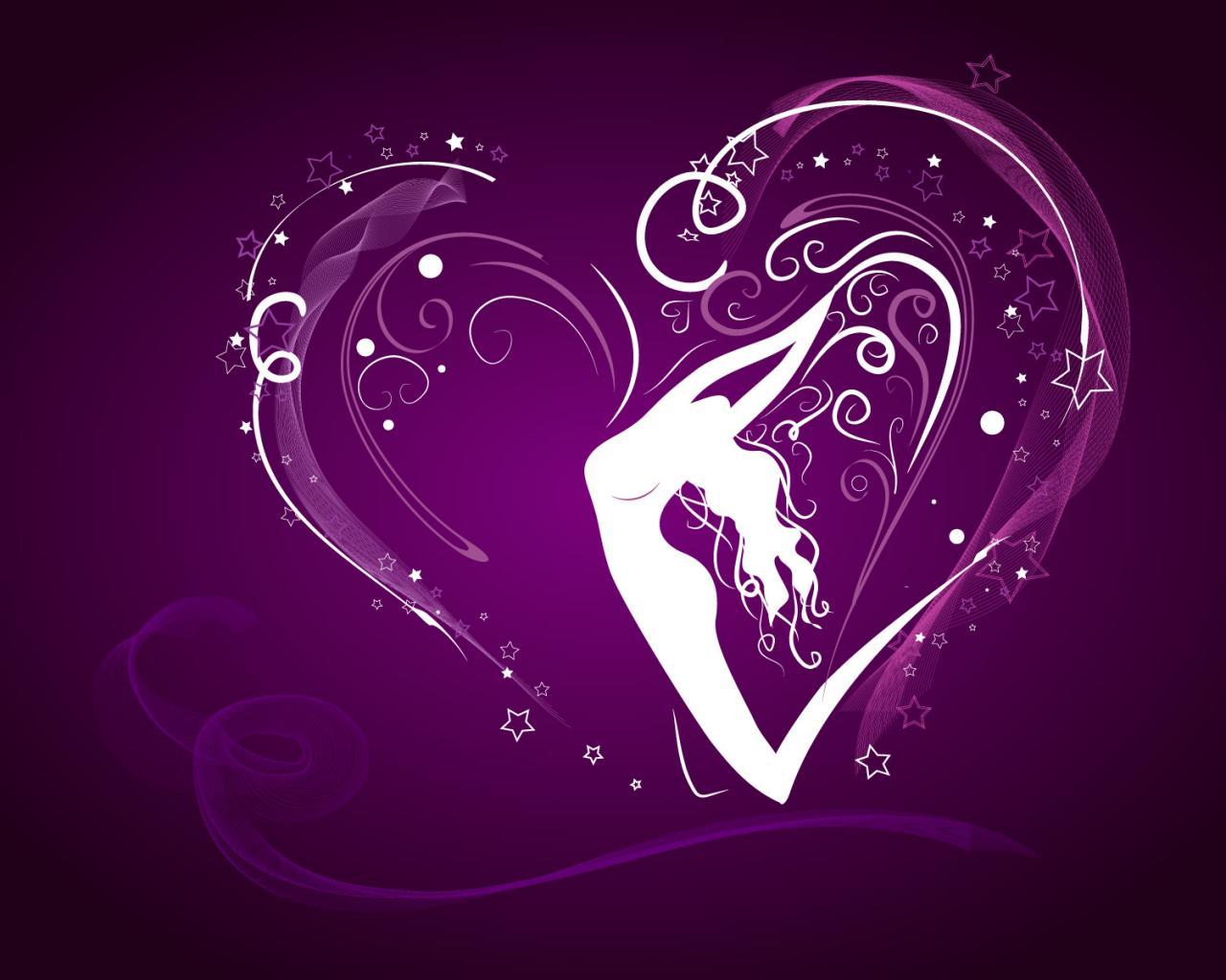 Романтические стихи про любовь