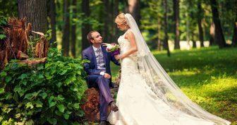 Картинки красивые свадебные (37 фото)