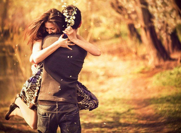 Мужчина и женщина фото любовь