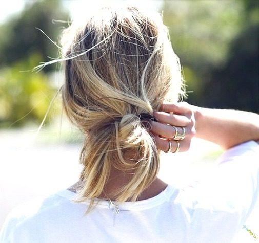 Фото блонди в соц сетях сзади сбоку сзади фото 193-845