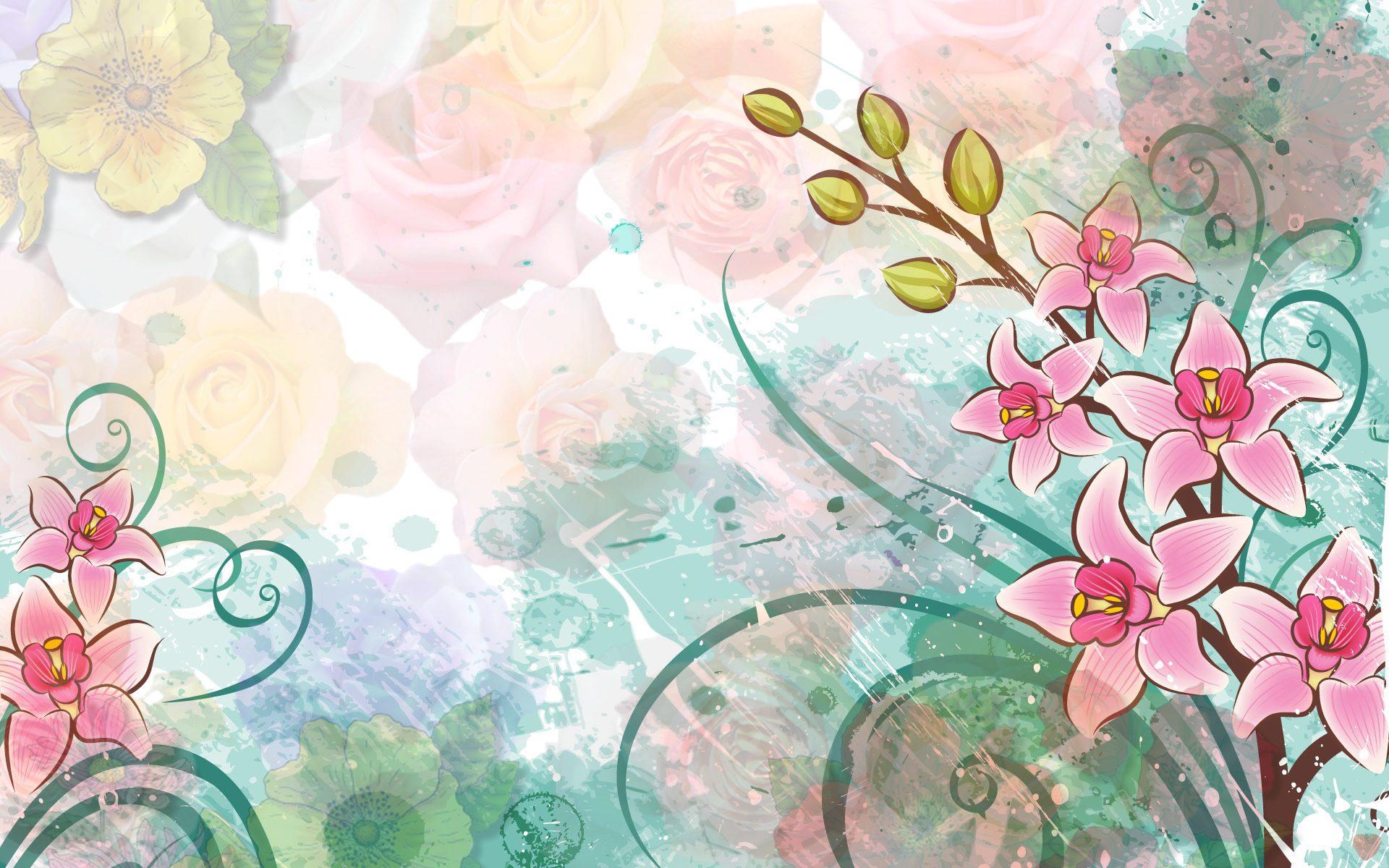 Картинки Весна обои весна на рабочий стол