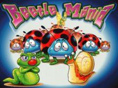 Милый и смешной игровой симулятор Beetle Mania Deluxe
