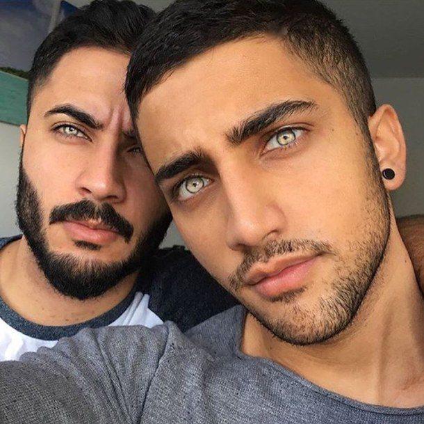 Девушки с красивыми глазами (37 фото)