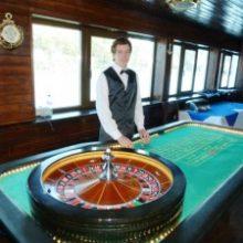 Сохраняем спокойствие в казино