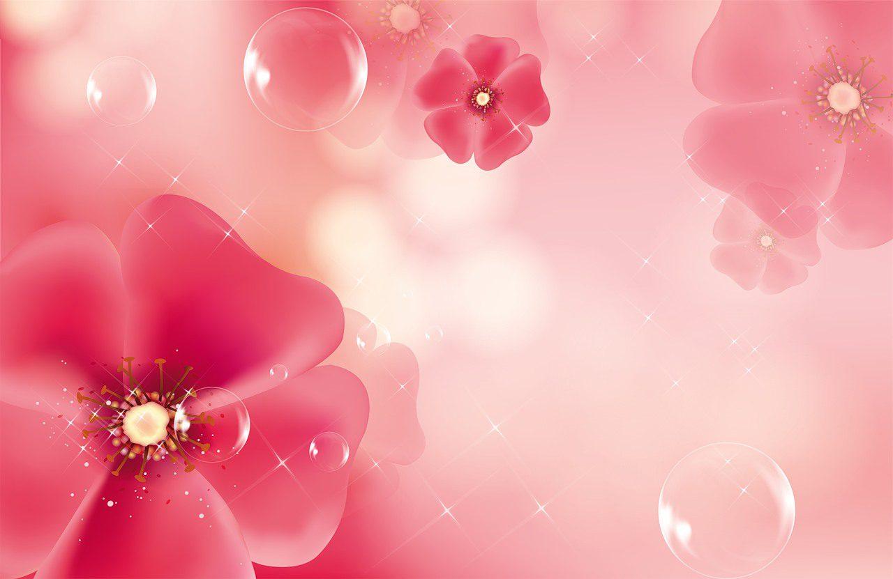 Скачать фото картинки Цветы в снегу  приход весны hd
