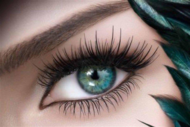 Как научиться рисовать глаза  Рисуем глаза поэтапно